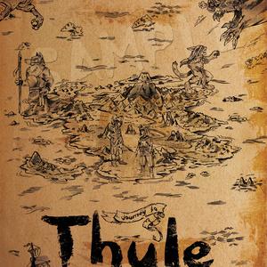 Thuleの旅