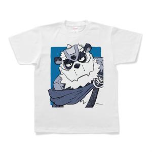 パンダーさんTシャツ『正面』