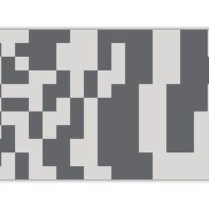 """岸田教団LiveOurLifeLiveTour2017グッズ """"デジタル迷彩タオル"""""""