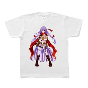 美人画Tシャツ016
