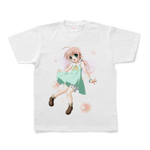 美人画Tシャツ019