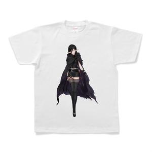 美人画Tシャツ057