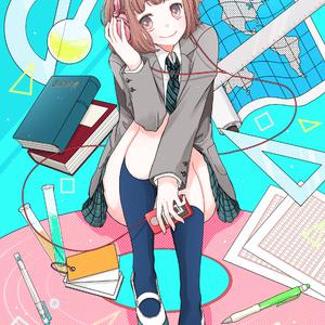 【CD版】 let me teach? 【ココネナオ】