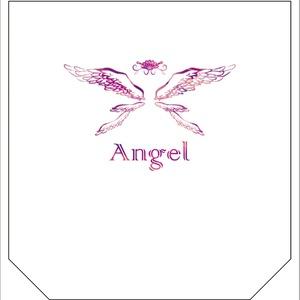 【トートバック】Angel or Devil
