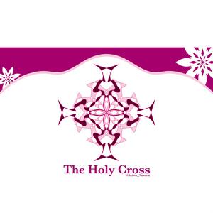 【トートバック】The Holy Cross