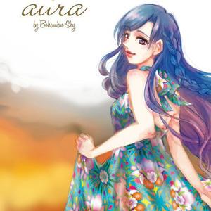 aura by Bohemian Sky