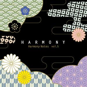 vol.5 HARMONY (楽譜付き)