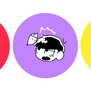 未知との遭遇缶バッジ(3種類)