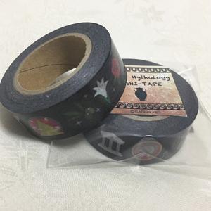 ギリ神マスキングテープ