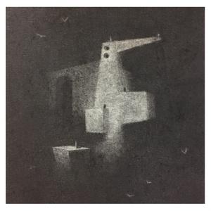 正方形イラストカード L