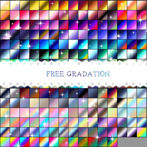 FREE GRADATION001