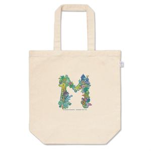トートバッグ niniracheo-font「M」