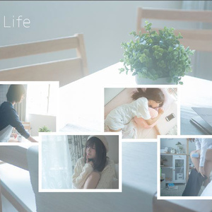 Girl's Life(Donwloard Contents)