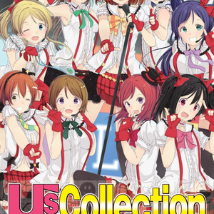 μ's Collection vol.4
