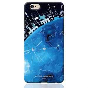 地球の街 iPhoneハードケース