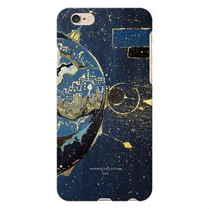 水星の街 iPhoneハードケース