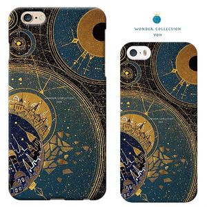 冥王星の街 iPhoneハードケース