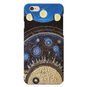 iPhoneハードケース 満月の街