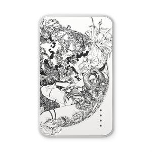 円花 モバイルバッテリー