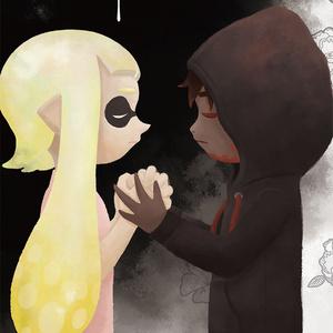 【Splatoon】Poison mist