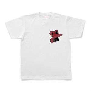 加州清光イメージTシャツ