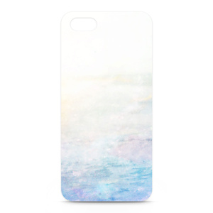 "miamoeba iPhone5ケース ""water ripple"""