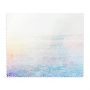 "miamoeba メガネ拭き ""water ripple"""