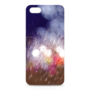 "miamoeba iPhone5ケース ""light dream"""