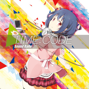 TIME:CODE(Apollo Ver)