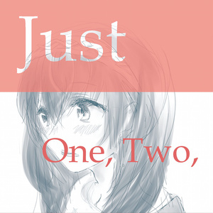 Just Begun – One, Two, Miss, Kiss
