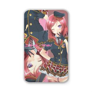 西木野真姫モバイルバッテリー