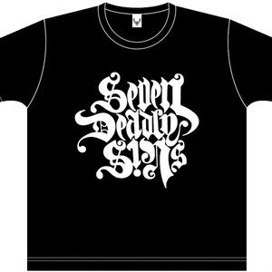 【SDS】ライブTシャツ