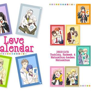 Love Calendar