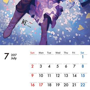 悪魔のリドルカレンダー2017