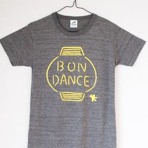 スケラッコTシャツ BONDANCE XSサイズ