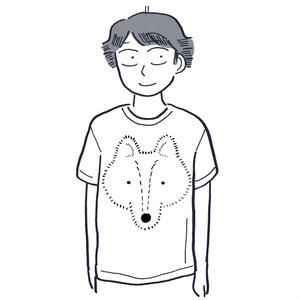 「スケラッコTシャツ応募者全員プレゼント」企画