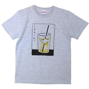 CHU-HI Tシャツ