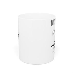 ジャンク屋マグカップ(白)