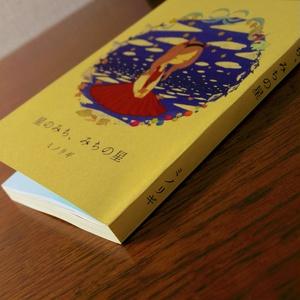 小説「星のみち、みちの星」