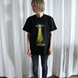 Tシャツ/UFO