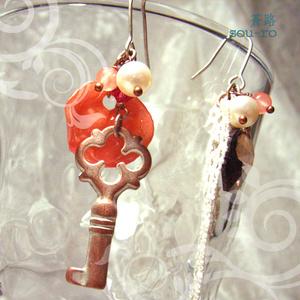 Natural Rose ~花びらと鍵~