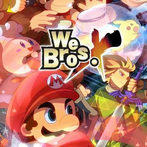 We Bros X