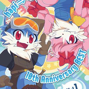 hapi⇒ WORKS 10th Annversary BEST Vol.1