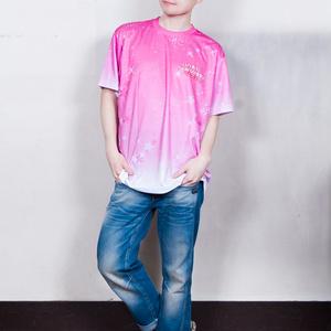 卯月ライブTシャツ
