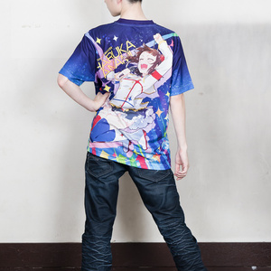 春香ライブTシャツ