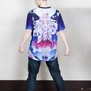 貴音ライブTシャツEX