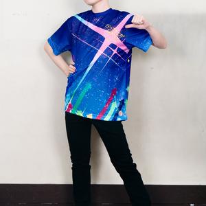 真ライブTシャツ