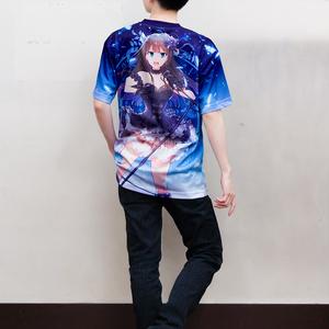 凛ライブTシャツ