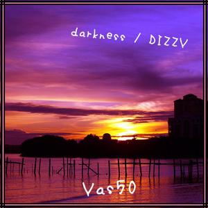 Yas50 1st Single「darkness / DIZZY」