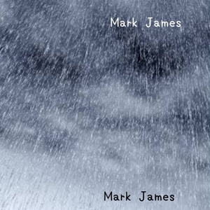 Mark James 2nd Single「Mark James」